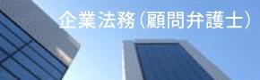 企業法務(顧問弁護士)
