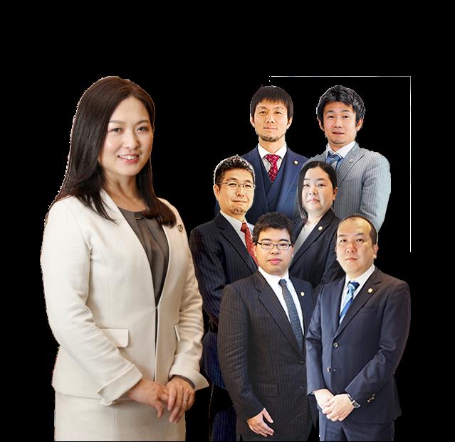 あなたの課題を解決するキャストグローバルの弁護士